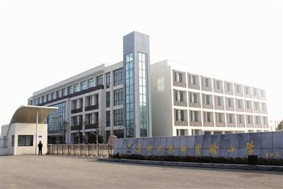 宝塔小学,启动城北小学整体改造工程;城北社区卫生服务中心创成全市