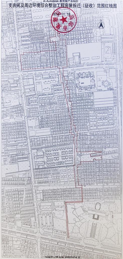 城市楼房结构图